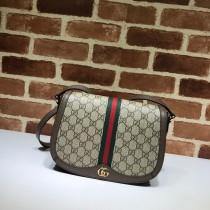 1:1 original leather Gucci shoulder bag cross body bag #601044 00317 top quality