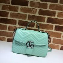 1:1 original leather Gucci shoulder bag cross body bag #498110 00301 top quality