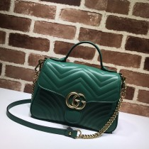1:1 original leather Gucci shoulder bag cross body bag #498110 00305 top quality