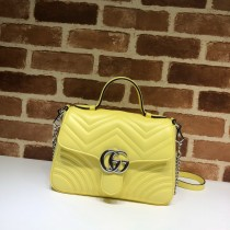 1:1 original leather Gucci shoulder bag cross body bag #498110 00299 top quality