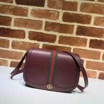 1:1 original leather Gucci shoulder bag cross body bag #601044 00315 top quality