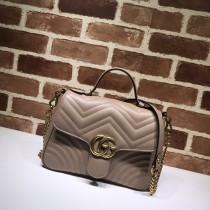 1:1 original leather Gucci shoulder bag cross body bag #498110 00306 top quality
