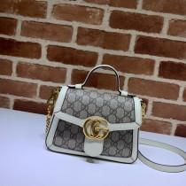 1:1 original leather Gucci shoulder bag cross body bag #547260 00280 top quality