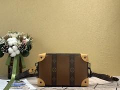 1:1 original leather Louis Vuitton messenger men bag N40280 00320 top quality