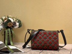 1:1 original leather Louis Vuitton men cross body bag M54330/M55193 00365 top quality