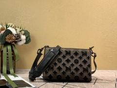 1:1 original leather Louis Vuitton men cross body bag M54330/M55193 00364 top quality