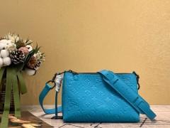 1:1 original leather Louis Vuitton cross body bag sale nicolas ghesquie 00333 top quality