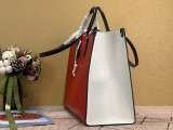 1:1 original leather Louis tote bag with strap onthego MM epi M56080 00450 top quality