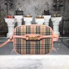 1:1 original leather burberry shoulder bag #80073501 00471 top quality
