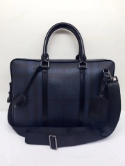 1:1 original leather burberry tote shoulder bag #38736121 00478 top quality
