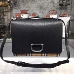 1:1 original leather burberry shoulder bag #40766591 00484 top quality