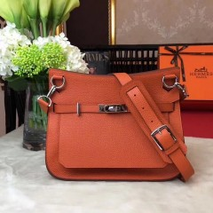 1:1 original leather Hermes jypsiere shoulder cross body bag for sale 00531 top quality