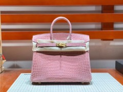 1:1 original leather Hermes birkin handbag for sale 00533 top quality