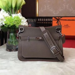 1:1 original leather Hermes jypsiere shoulder cross body bag for sale 00524 top quality