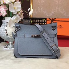 1:1 original leather Hermes jypsiere shoulder cross body bag for sale 00526 top quality