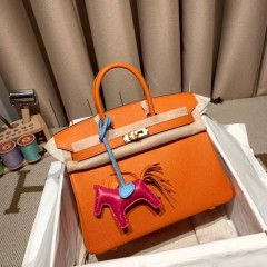 1:1 original leather Hermes birkin handbag epsom handmade for sale 00541 top quality