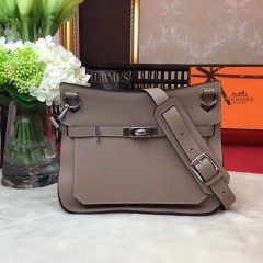 1:1 original leather Hermes jypsiere shoulder cross body bag for sale 00528 top quality