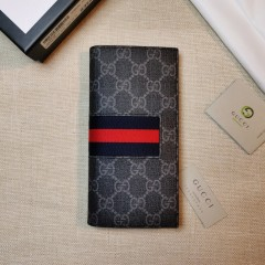 1:1 original leather Gucci wallet sale #408836 00600 top quality