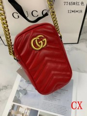 Cheap Gucci shoulder cross body bag for sale 00656 top quality