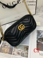 Cheap Gucci shoulder cross body bag for sale 00660 top quality