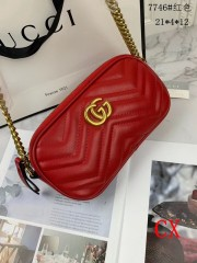 Cheap Gucci shoulder cross body bag for sale 00662 top quality