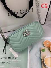 Cheap Gucci shoulder cross body bag for sale 00669 top quality