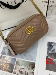 Cheap Gucci shoulder cross body bag for sale 00661 top quality