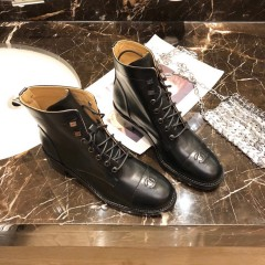1:1 original leather Chanel women boot for sale 00706 top quality
