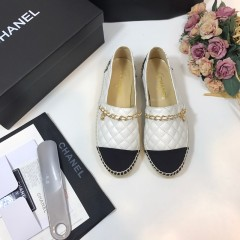 1:1 original leather Chanel women shoes for sale 00699 top quality