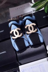 1:1 original leather Chanel women dance shoes for sale 00700 top quality