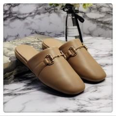 1:1 original cowhide/sheepskin Gucci men and women casual flat shoes 00736 top quality