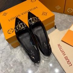 1:1 original leather Louis Vuitton women shoes for sale 00788 top quality