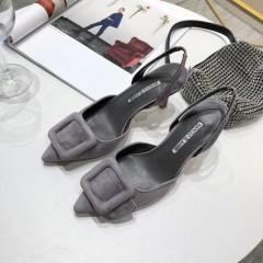 1:1 original leather Manolo Blahnik women shoes for sale 00817 top quality