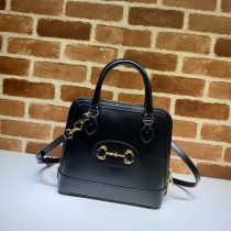 1:1 original leather with pvc Gucci tote bag for sale #621220 00855 top quality