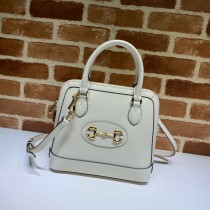 1:1 original leather with pvc Gucci tote bag for sale #621220 00854 top quality