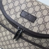 1:1 original leather Gucci baby bag diaper bag for sale #123326 00886 top quality