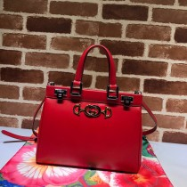 1:1 original leather Gucci tote bag with strap for sale #569712 00868 top quality
