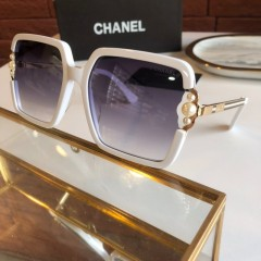 1:1 original leather Chanel Sunglasses on sale CH4307 01095 top quality