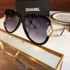 1:1 original leather Chanel Sunglasses on sale CH4308 01084 top quality
