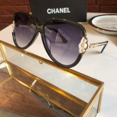 1:1 original leather Chanel Sunglasses on sale CH4308 01090 top quality