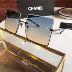 1:1 original leather Chanel Sunglasses on sale CH5431-A 01102 top quality