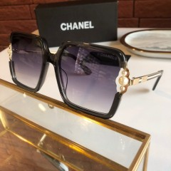 1:1 original leather Chanel Sunglasses on sale CH4307 01094 top quality