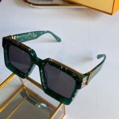 1:1 original leather Louis Vuitton sunglasses for sale 01306 M96019 top quality