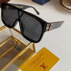 1:1 original leather Louis Vuitton sunglasses for sale Z1258W 01331 top quality