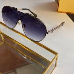 1:1 original leather Louis Vuitton sunglasses for sale Z0954 01321 top quality
