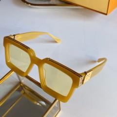 1:1 original leather Louis Vuitton sunglasses for sale 01306 M96018 top quality