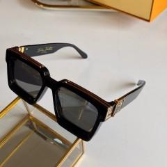 1:1 original leather Louis Vuitton sunglasses for sale 01306 M96016 top quality
