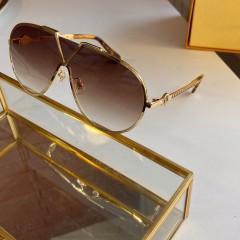 1:1 original leather Louis Vuitton sunglasses for sale Z0954 01320 top quality