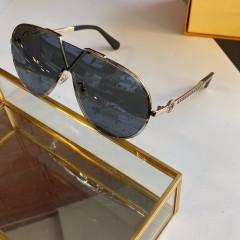 1:1 original leather Louis Vuitton sunglasses for sale Z0954 01325 top quality
