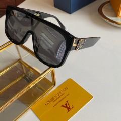 1:1 original leather Louis Vuitton sunglasses for sale Z1258W 01327 top quality